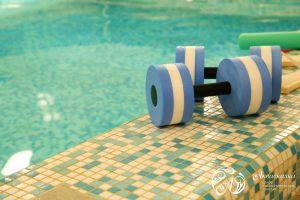 Оздоровительно-адаптивное плавание